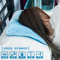 愛美百貨│重量級超清涼萬用冷凝墊 冰涼墊  寵物墊 萬用墊 枕墊