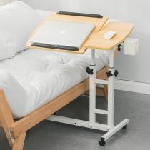 愛美百貨|懶人專用360度升降桌 工作電腦桌