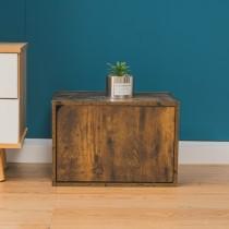 愛美百貨|樂嫚妮 歐式木質組合櫃 木門櫃 收納櫃