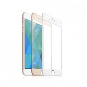 愛美百貨│iphone 6 / 6s 3D曲面碳纖維手機膜 玻璃貼 螢幕保護貼