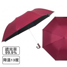 愛美百貨 | 超大傘面148公分大王傘自動傘