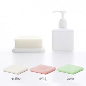 愛美百貨│【珪藻土吸水杯墊】肥皂台 肥皂盒 除溼塊 杯墊