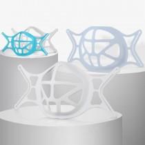 愛美百貨|樂嫚妮 3D立體口罩支架 透氣支架 口罩神器 口罩架 防掉 防悶 可水洗 S027