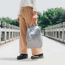 愛美百貨 拉鍊壓縮旅行包旅行袋收納包三件組 S022